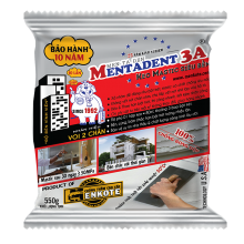 KEO MASTIC MENTADENT 3A - RED - 550G